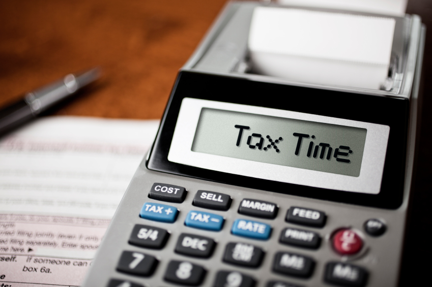 IRS Pushes Back Opening Day of 2013 Tax Season